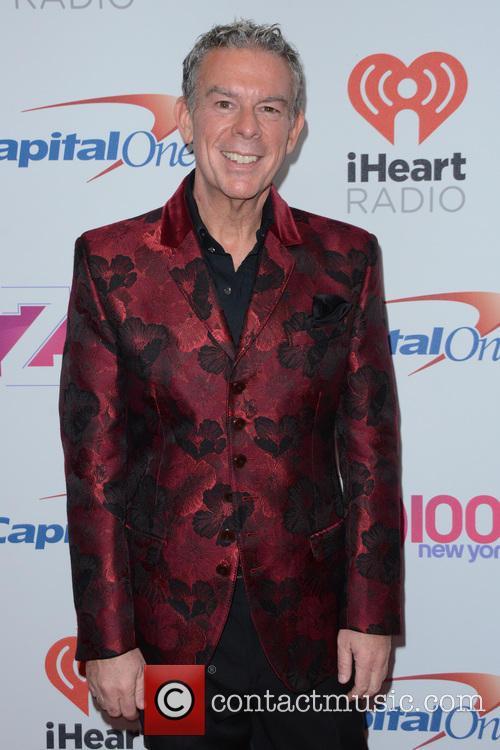 Elvis Duran 1