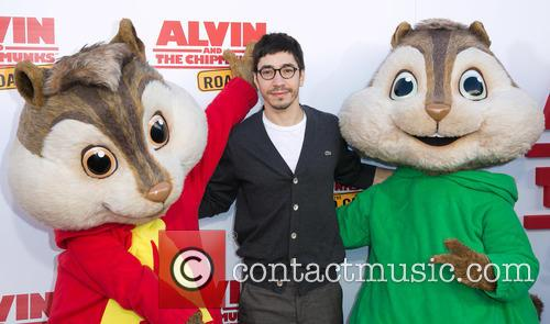 Justin Long, Alvin and The Chipmunks 7