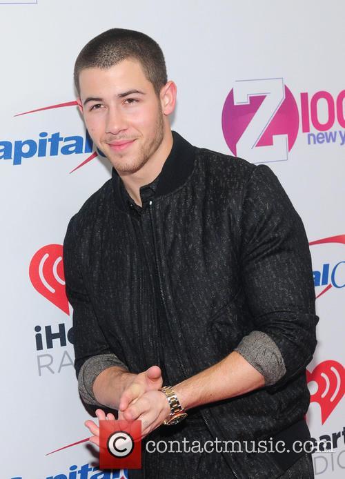 Z100's iHeartRadio Jingle Ball 2015 - Red Carpet...
