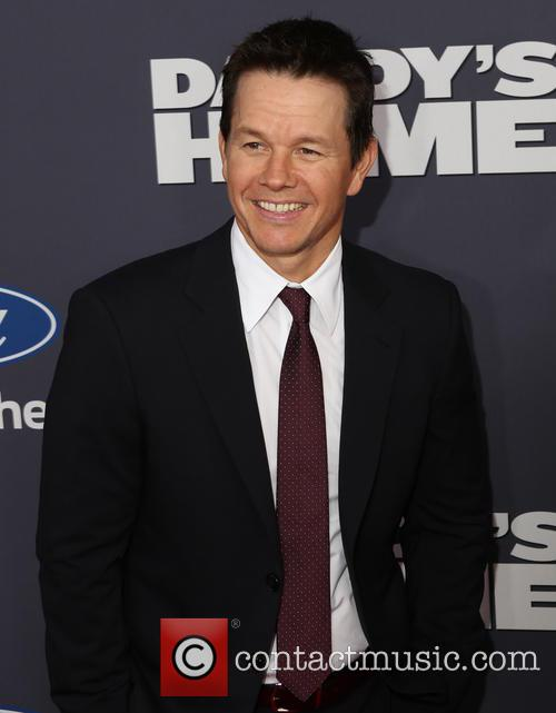 Mark Wahlberg Talks Teaming With Will Ferrell Again For 'Daddy's Home'