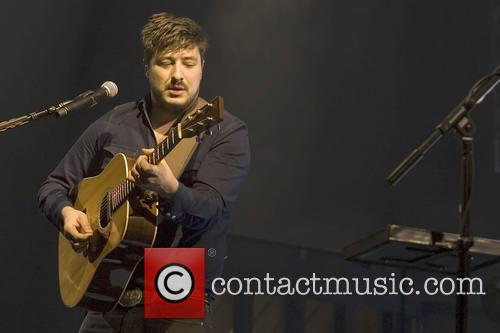 Mumford, Sons and Marcus Mumford 4