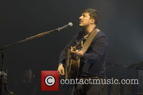 Mumford, Sons and Marcus Mumford 9