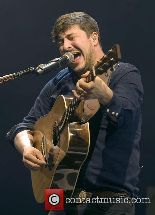 Mumford, Sons and Marcus Mumford 11