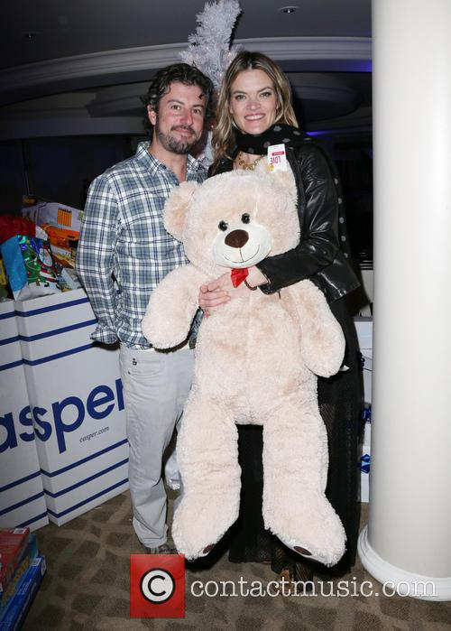 Missi Pyle and Josh Ross 1