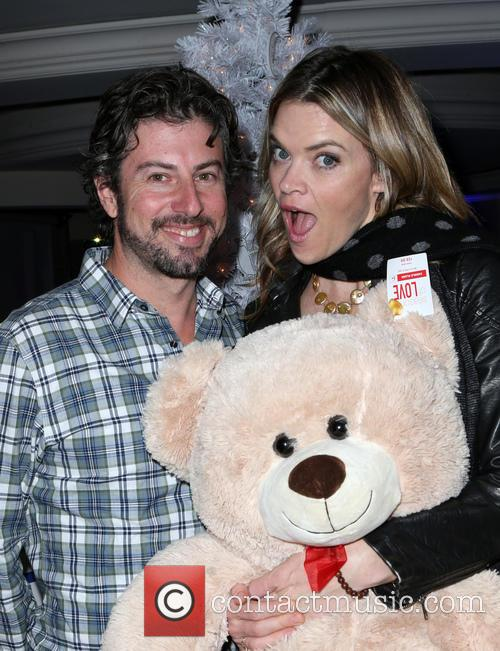 Missi Pyle and Josh Ross 2