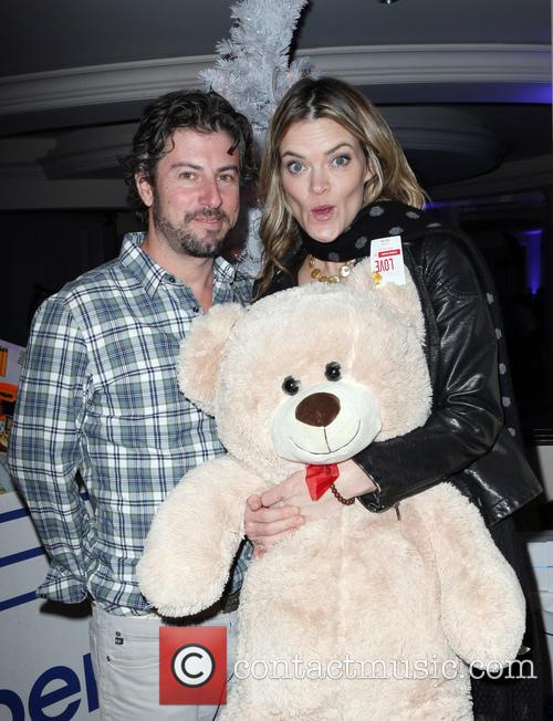 Missi Pyle and Josh Ross 3