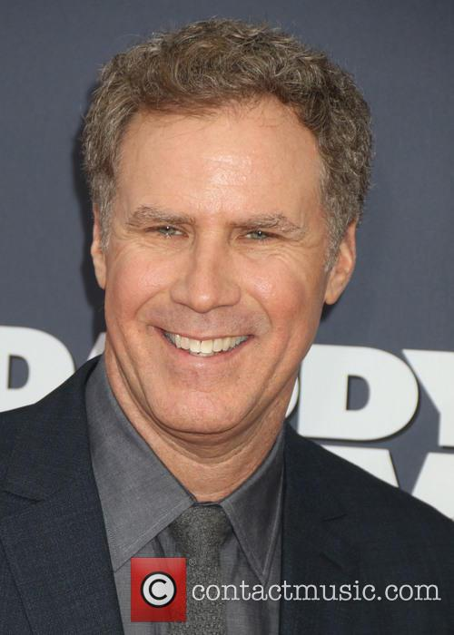 Will Ferrell Talks About Step-parents, Mark Wahlberg And Basketball In 'Daddy's Home' Interview