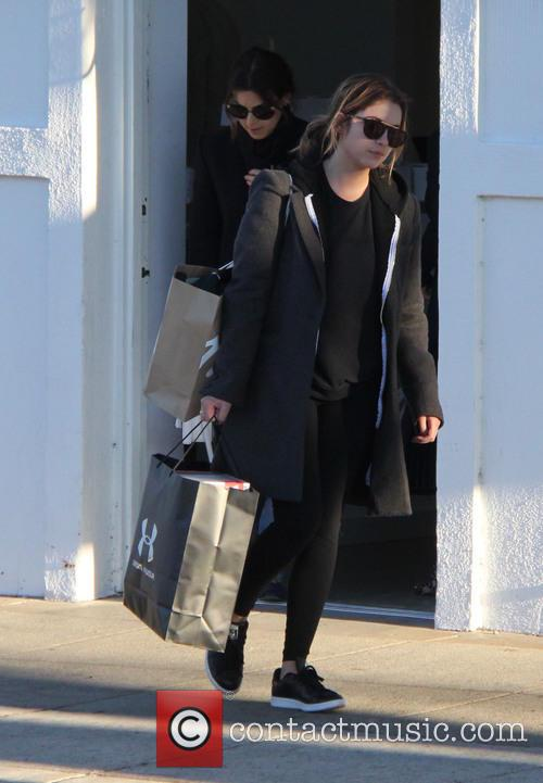 Ashley Benson 7