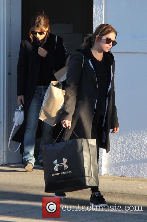 Ashley Benson 9