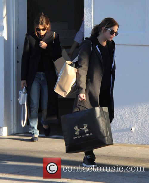 Ashley Benson 10