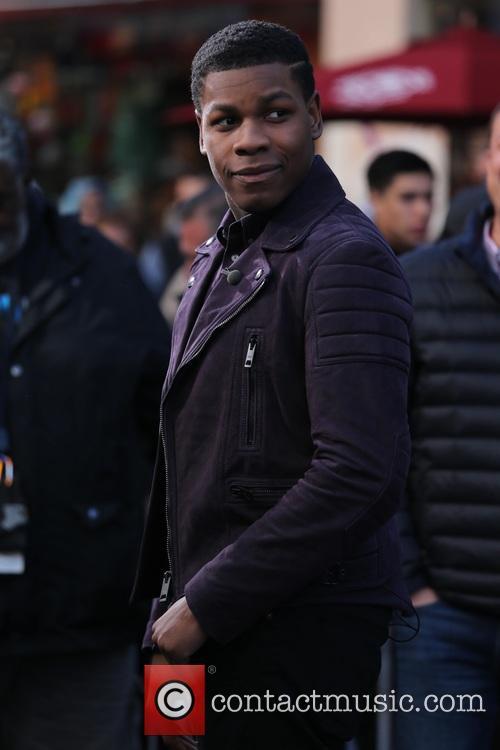 John Boyega 7