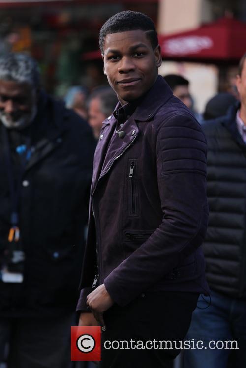 John Boyega 9