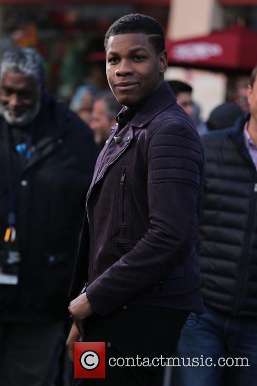 John Boyega 10