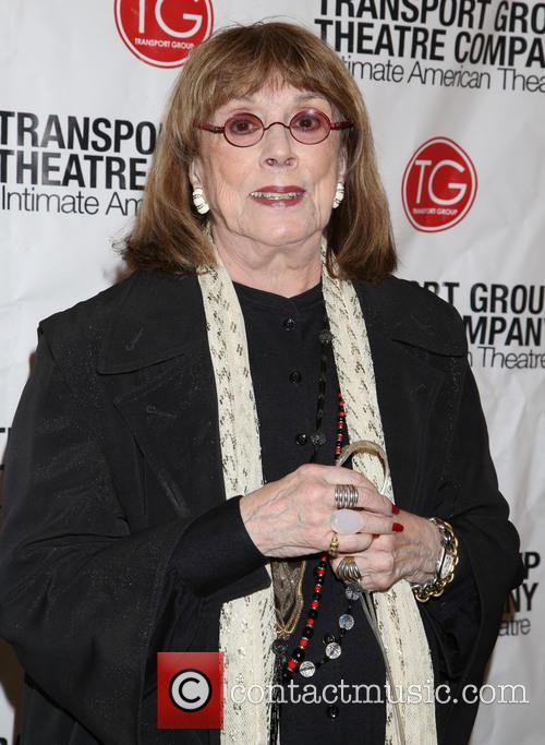 Phyllis Newman 1