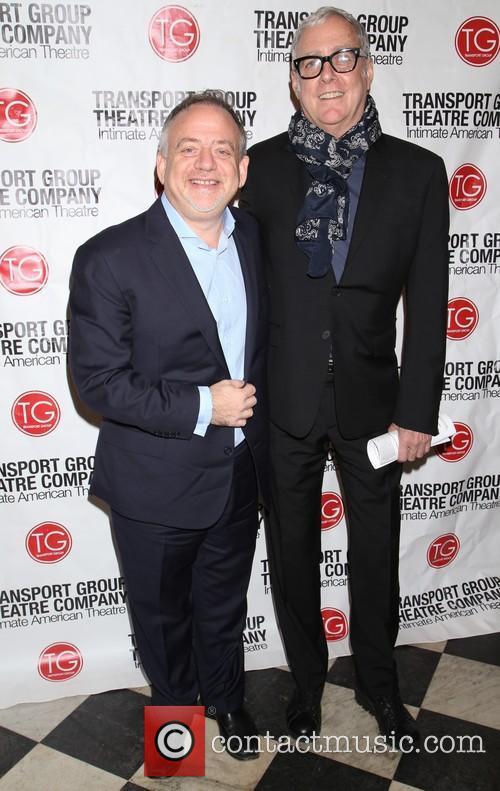 Marc Shaiman and Scott Whitman 1