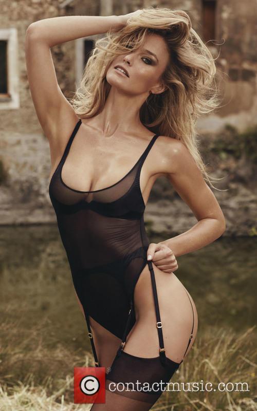 Swimwear Ad Featuring Bar Refaeli Banned From Israeli Tv