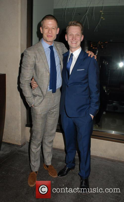 James Norton and Tom Harper 2