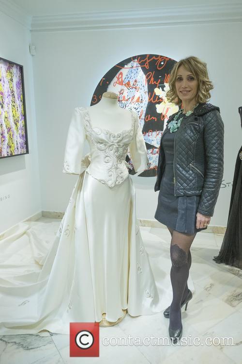 Petro Valverde Gallery Exhibition