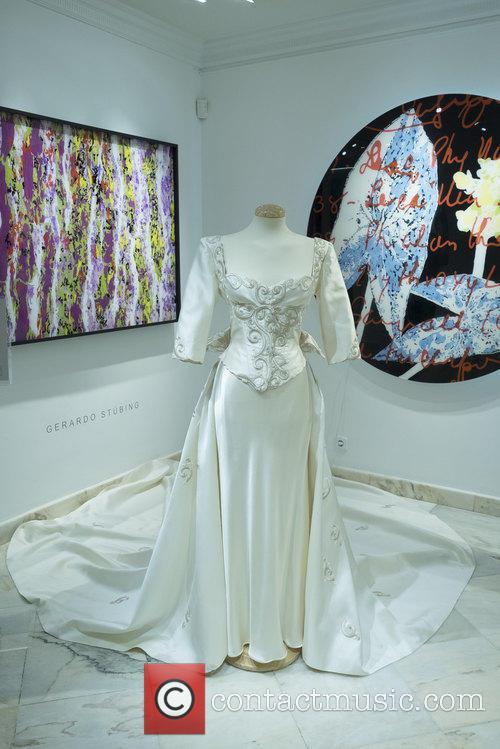 Petro Valverde Gallery Exhibition 4