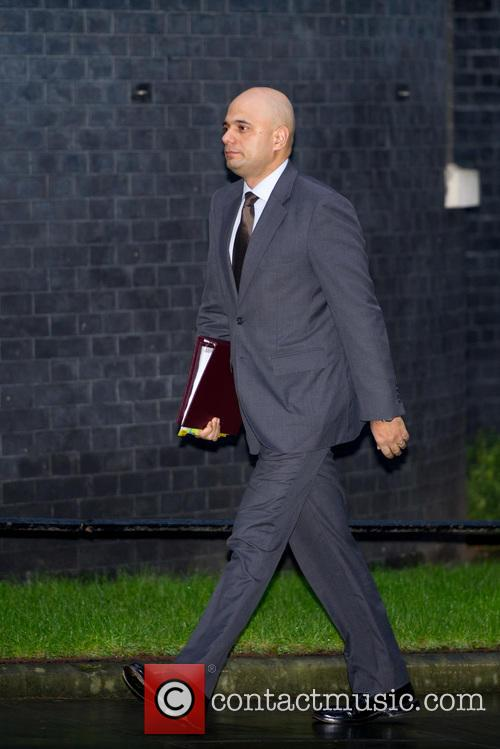 Sajid Javid Mp, Secretary Of State For Business, Innovation and Skills 1