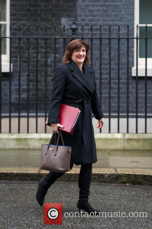 Nicky Morgan Mp, Secretary Of State For Education, Minister For Women and Equalities 3