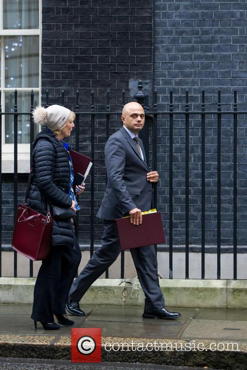 Anna Soubry Mp and Sajid Javid Mp 3