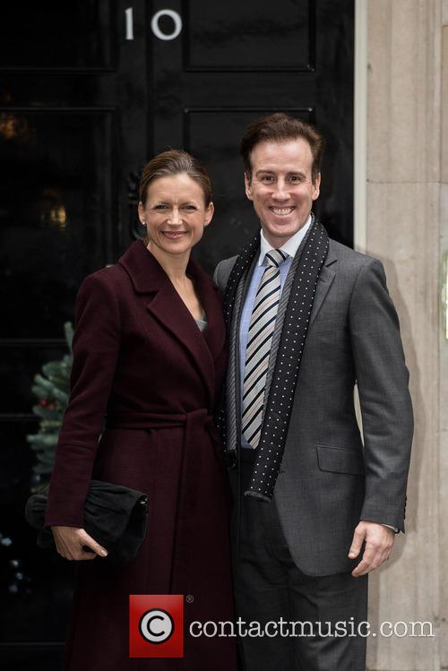 Katie Derham and Anton Du Beke 3