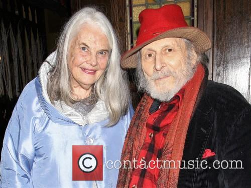 Lois Smith and David Margulies 2