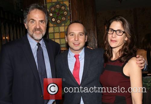 Tim Sanford, Jordan Harrison and Anne Kauffman 2