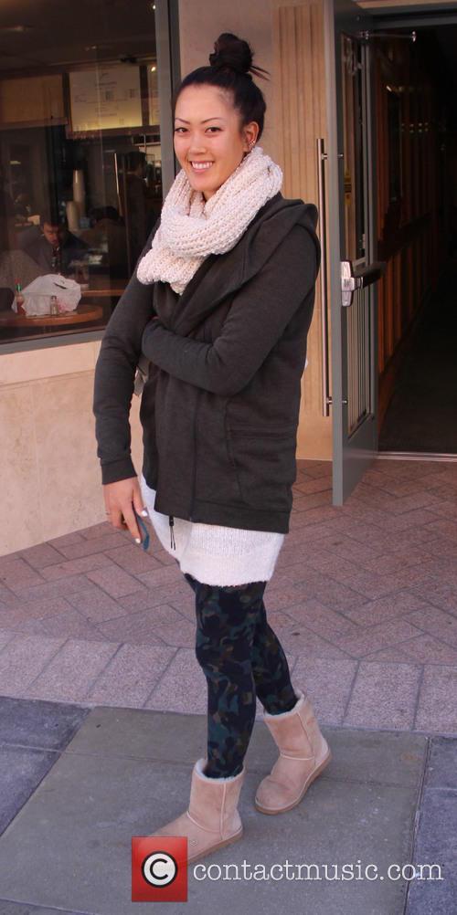 Michelle Wie 2