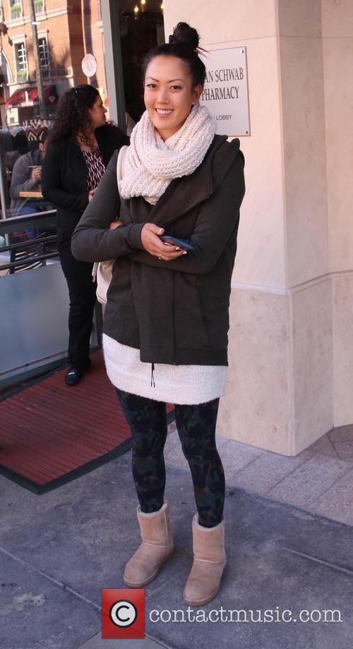 Michelle Wie 3