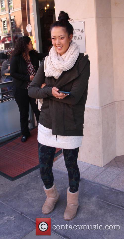 Michelle Wie 4