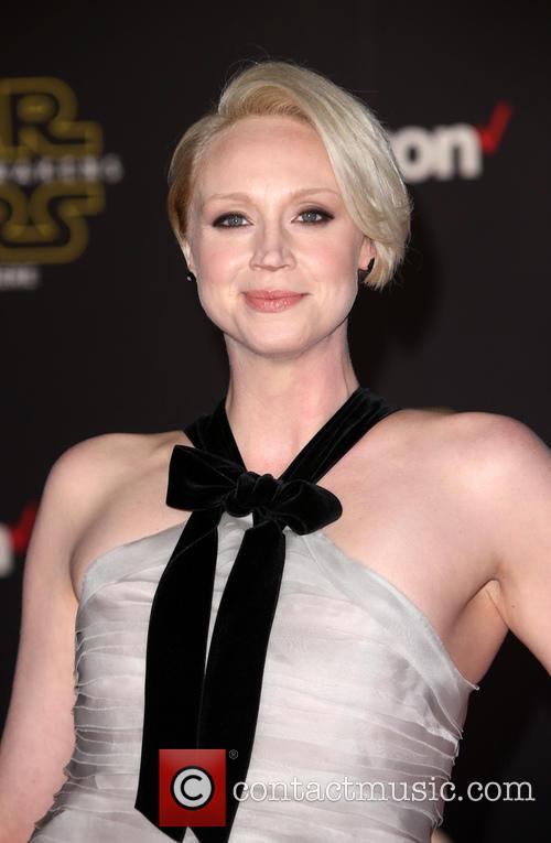 'Star Wars' Character Marks A 'Progressive' Change For Gwendoline Christie