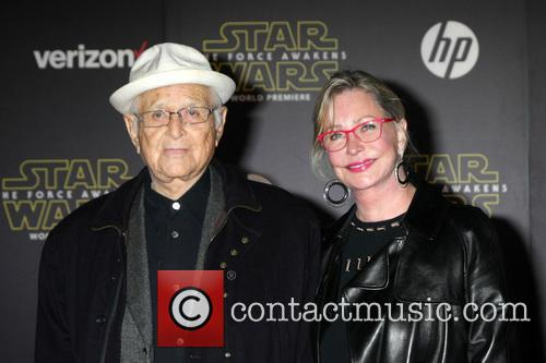 Star Wars and Norman Lear 1