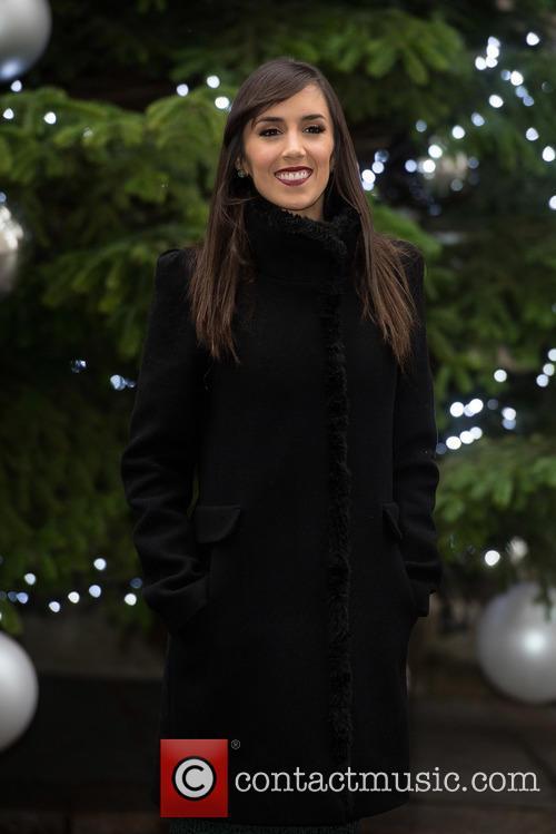 Janette Manrara 3