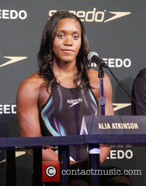 Alia Atkinson 1