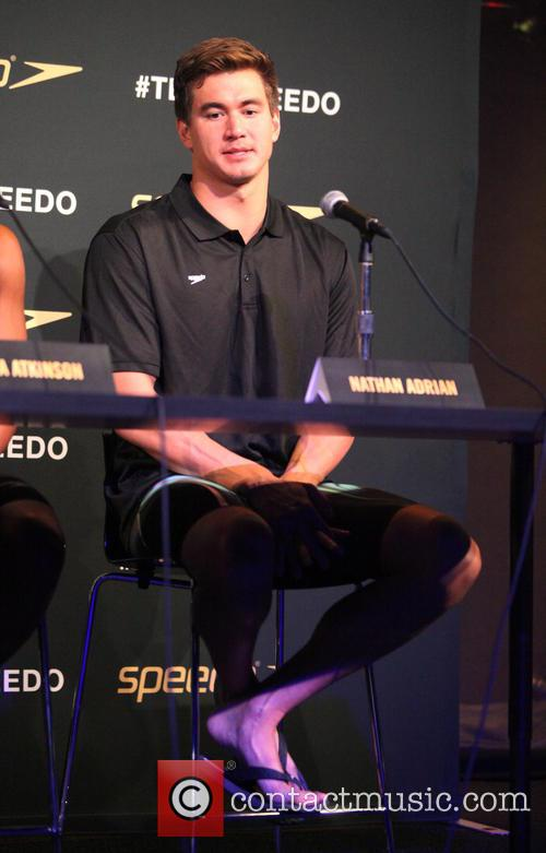 Nathan Adrian 1