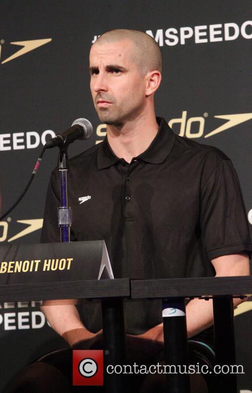 Benoit Huot 1