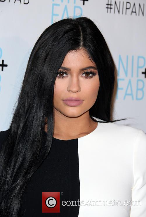 Kylie Jenner's 'Stalker' Reportedly Arrested Again After Trying To Break Into Her Mansion