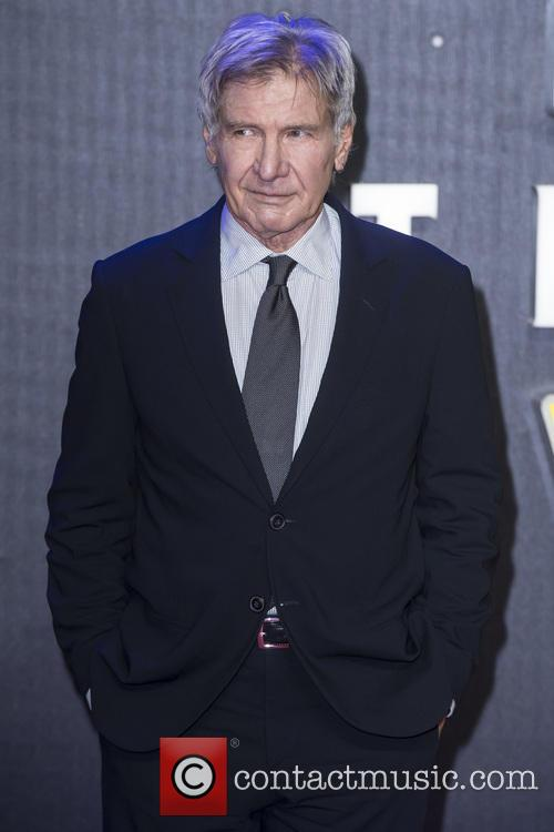 Harrison Ford Will Return As Indiana Jones For Fifth Movie In 2019