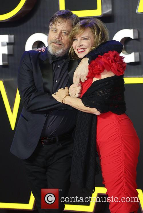 Mark Hamill and Marilou York 5