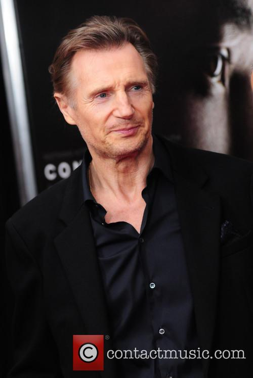 Liam Neeson Reveals He'S Dating An 'Incredibly Famous' Mystery Woman