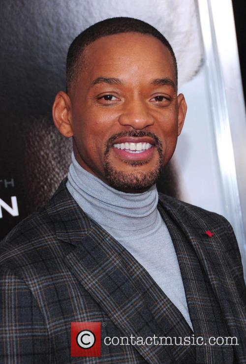 Will Smith 6