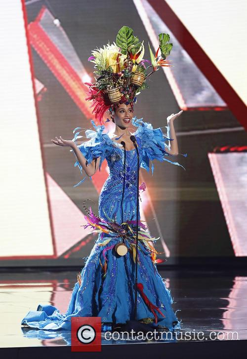 Miss Hungary and Nicoletta Nagy 2