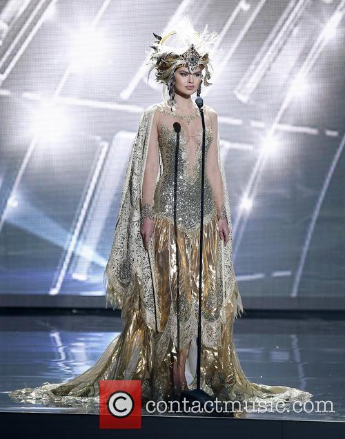 Miss Russia and Vladislava Evtushenko 1