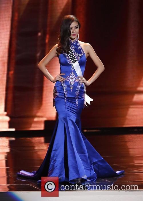 Miss China and Yun Fang Xue 2