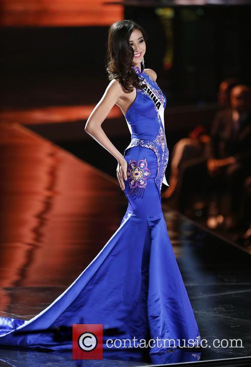 Miss China and Yun Fang Xue 3