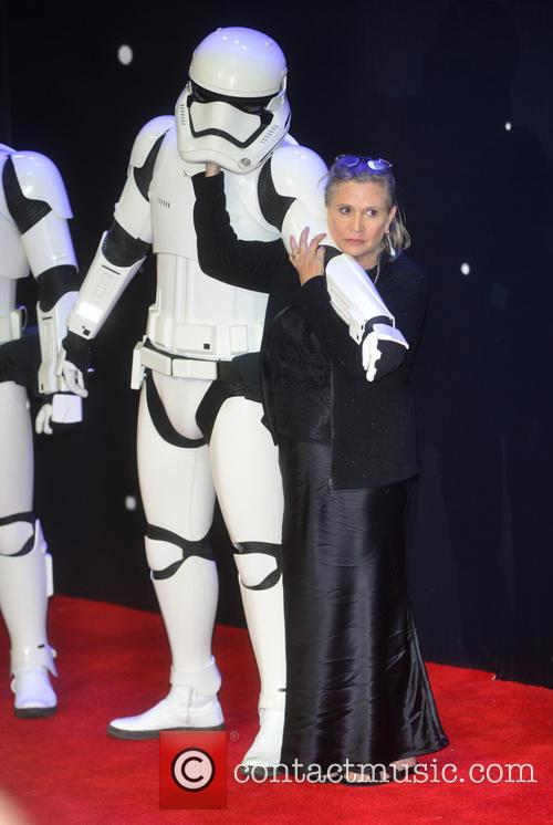 Carrie Fisher 4