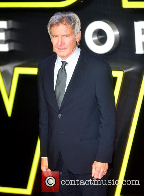 'Star Wars' Prosecuted By Health And Safety Over Harrison Ford Leg Break
