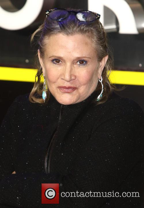 The late Carrie Fisher will appear in 'Star Wars: Episode IX' after all